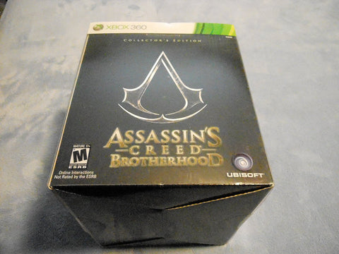 Assassin's Creed: Brotherhood - Collector's Edition  by UBI Soft