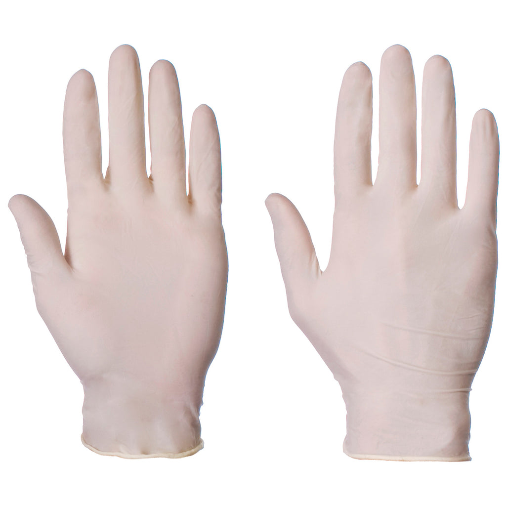 Supertouch Flexo Powder Free Disposable Gloves - 1000pcs - Worklayers