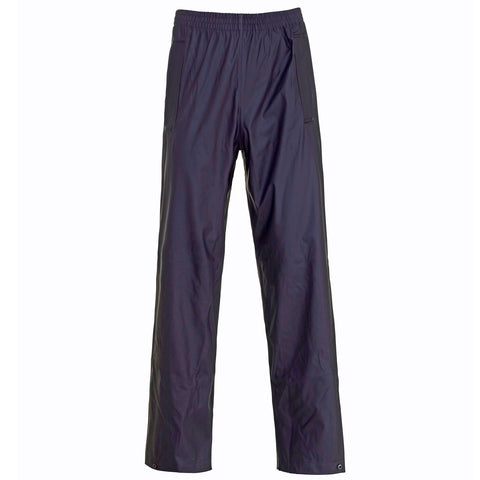 Supertouch Storm-Flex PU Trouser - Navy - Worklayers