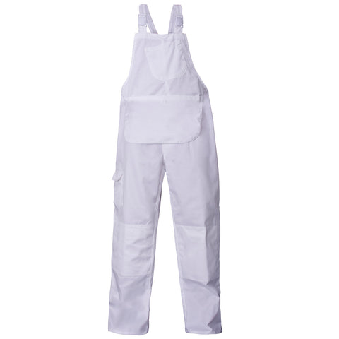 Supertouch Painter's Bib & Brace Trousers - Worklayers