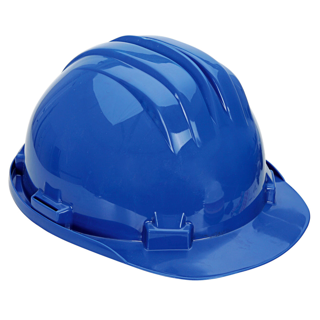 Supertouch Safety Helmet ST-50 - Blue - Worklayers