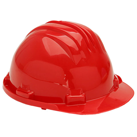 Supertouch Safety Helmet ST-50 - Red - Worklayers