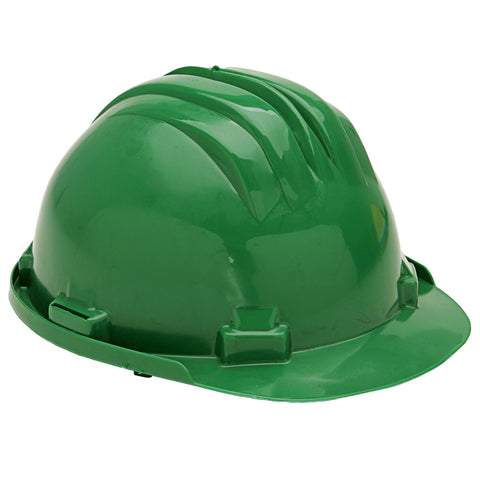 Supertouch Safety Helmet ST-50 - Green - Worklayers
