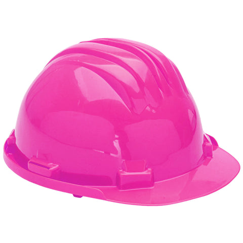 Supertouch Safety Helmet ST-50 - Pink - Worklayers