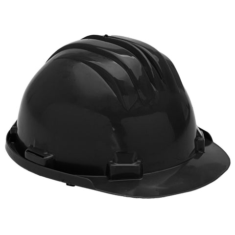 Supertouch Safety Helmet ST-50 - Black - Worklayers