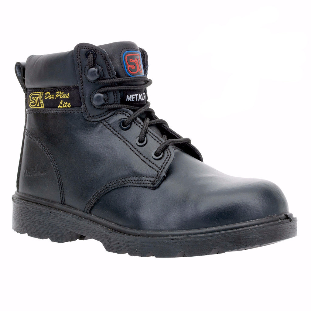 Metal free Safety Boots - Supertouch Dax Plus Lite Boots