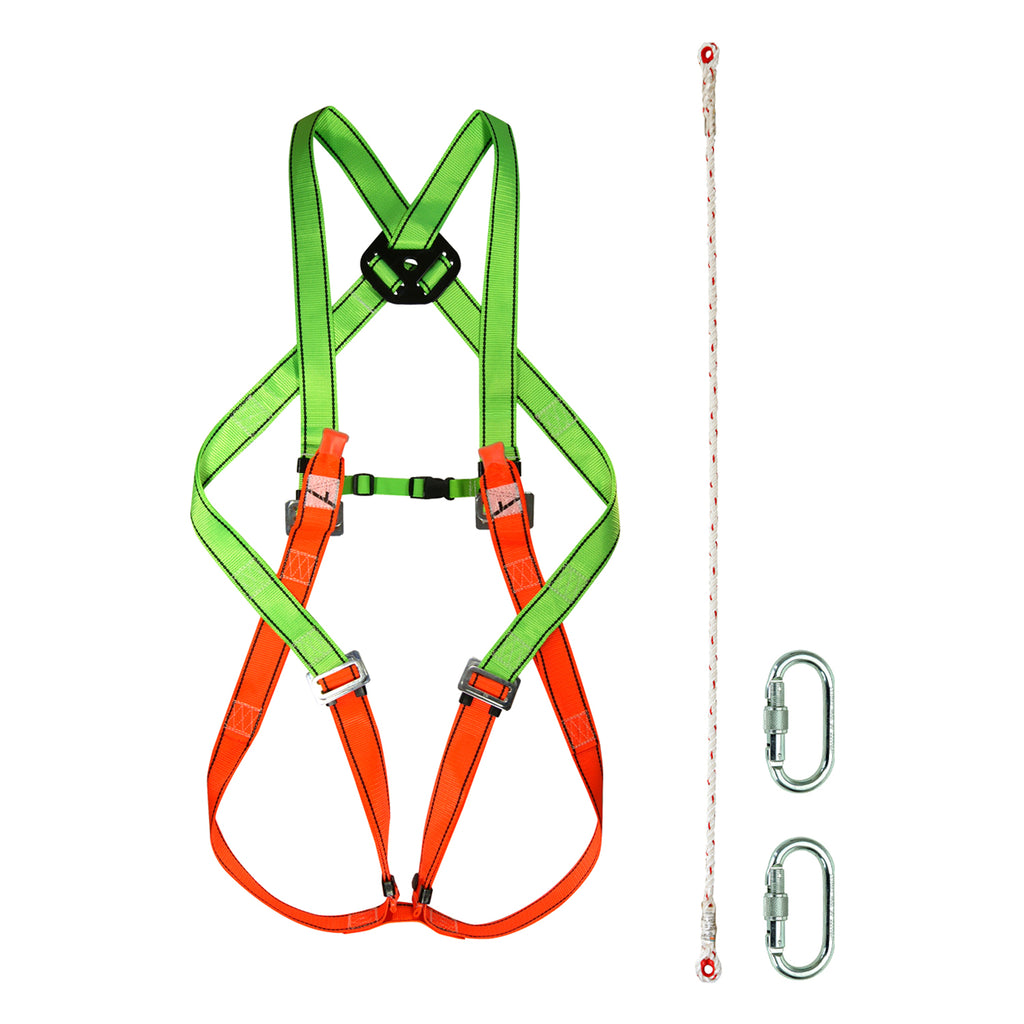 Advanced Safety Harness - Worklayers