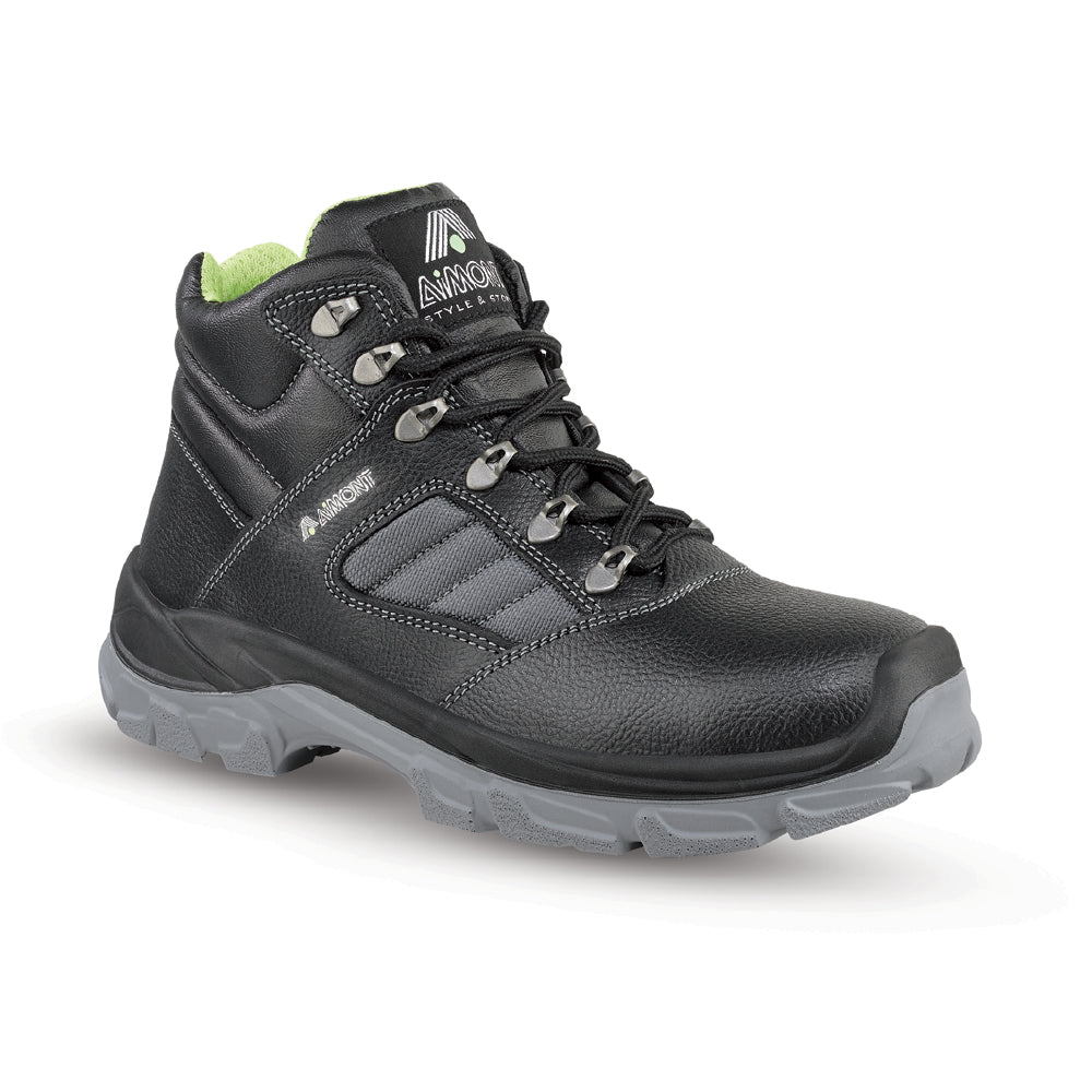 Aimont Rhino Safety Boots (S3 SRC) - Worklayers.co.uk