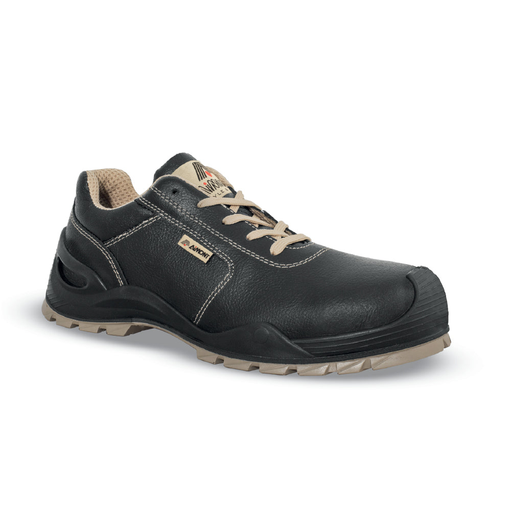 Aimont Roboris Safety Shoes Metal Free - Worklayers.co.uk