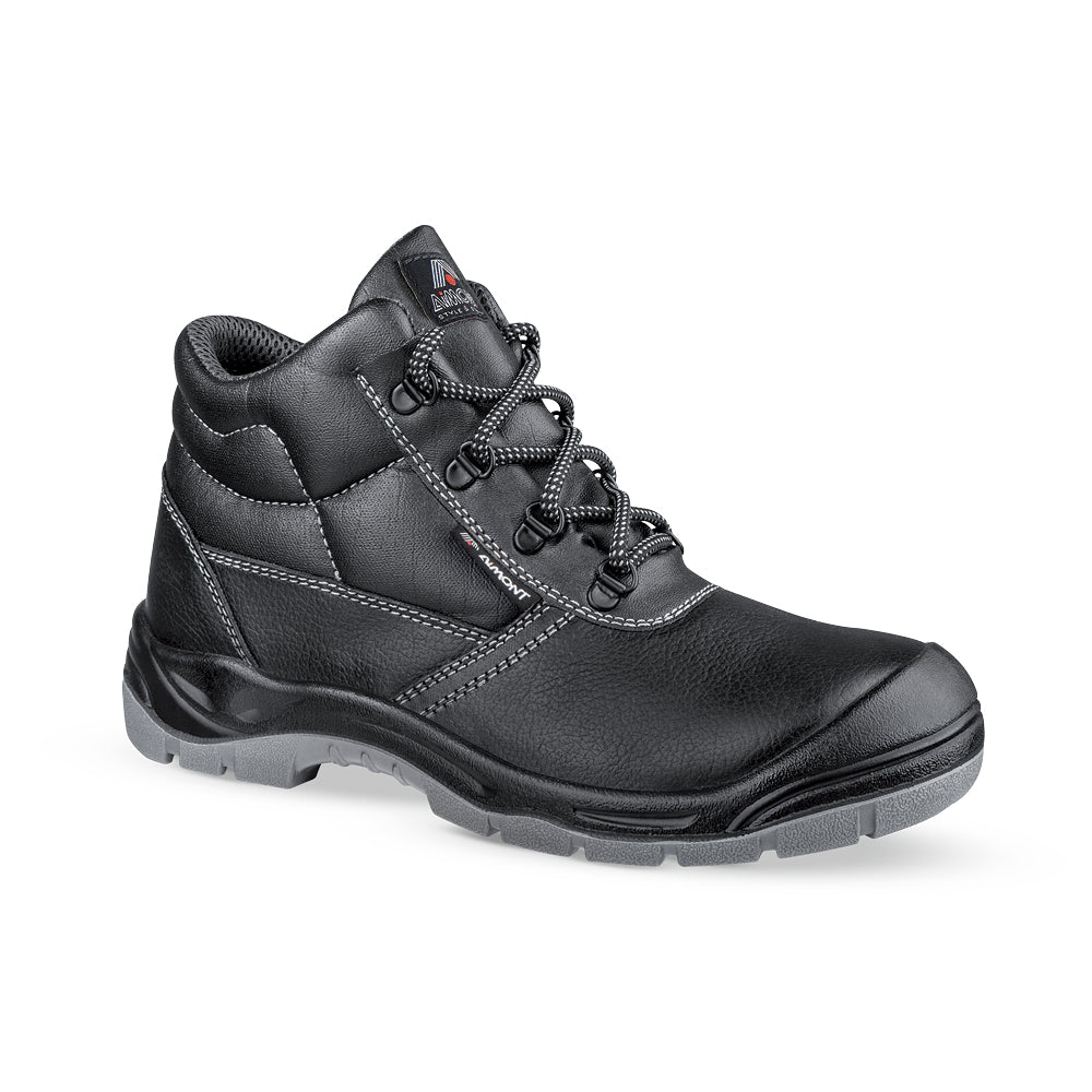 Aimont Safety Chukka Boots S3 SRC - Worklayers.co.uk