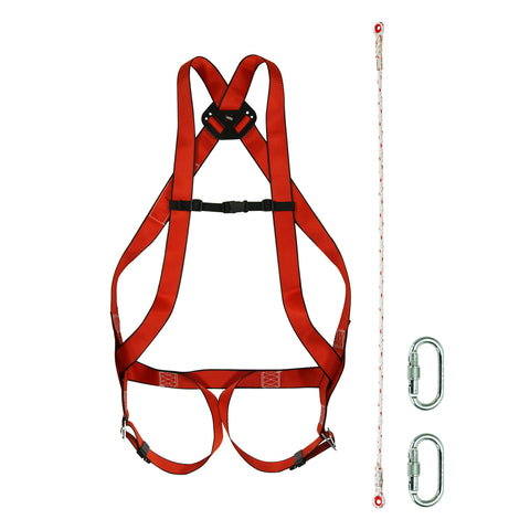 Basic Safety Harness - Worklayers