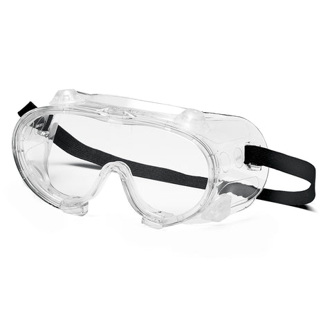 Chemical Splash Goggle Pyramex