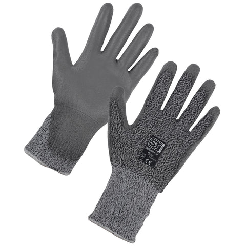 Deflector 5X Cut Resistant Gloves - Worklayers.co.uk