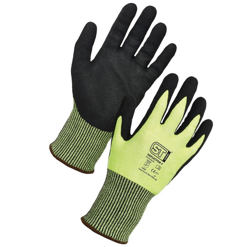 Deflector F Cut Resistant Gloves - Worklayers.co.uk