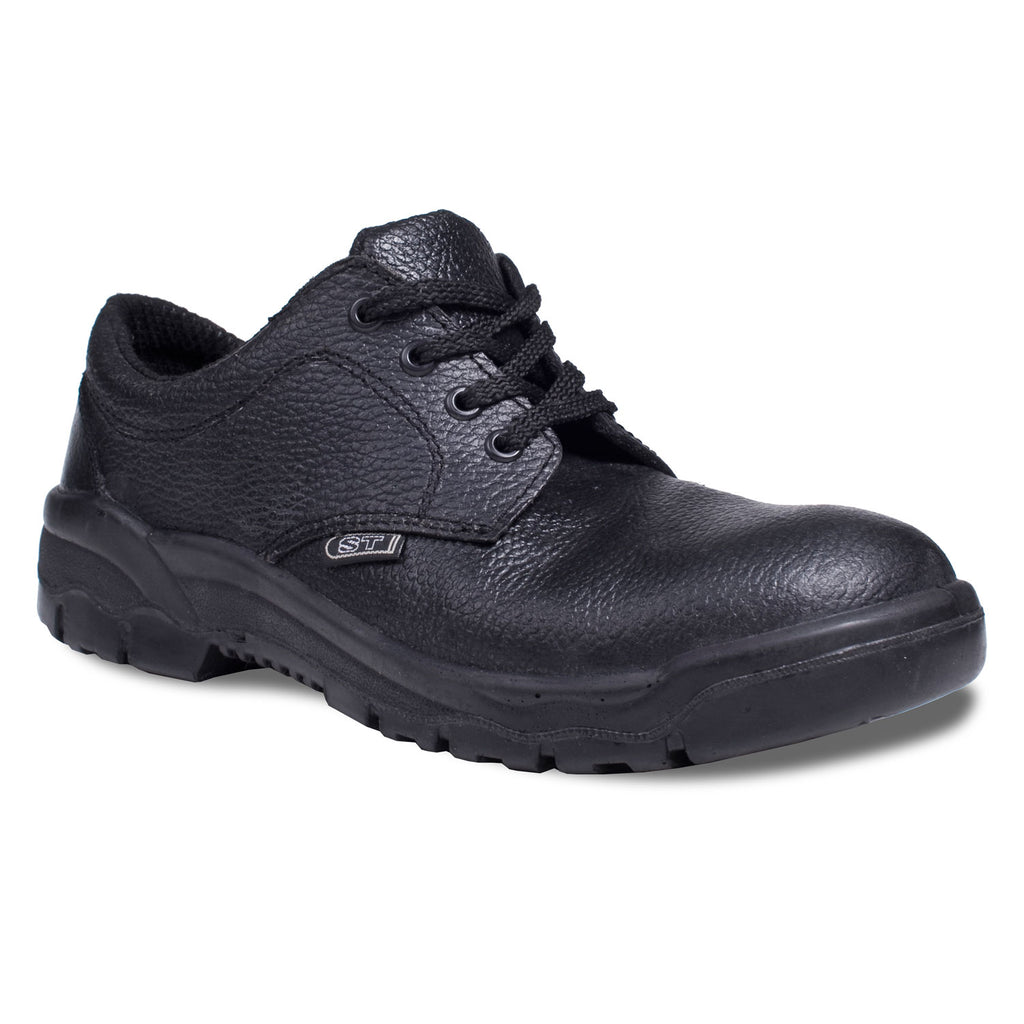 Essential Safety Shoes - Worklayers.co.uk