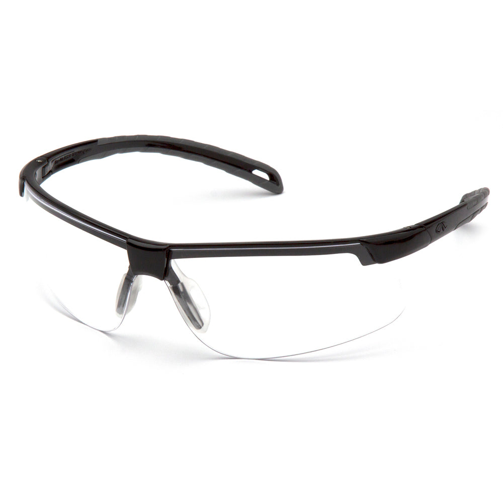 Safety Glasses Clear Pyramex Ever Lite - Worklayers.co.uk