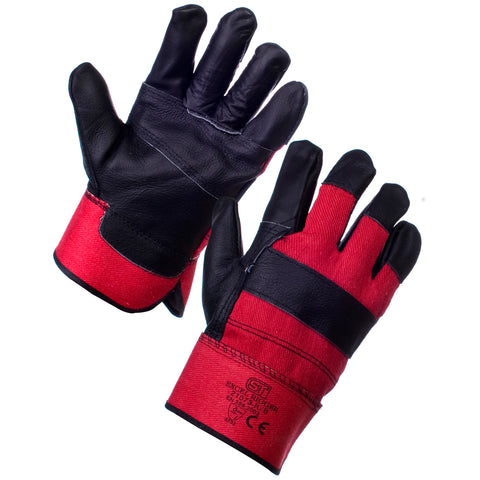 Excel Rigger Gloves - Worklayers.co.uk