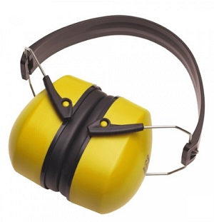 Folding Ear Defenders SNR 31 - Worklayers
