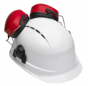 Hard Hat Ear Defenders - Worklayers