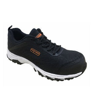 Hercules Safety Trainers Metal Free S1P SRC - Worklayers.co.uk