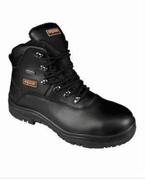 Hercules Waterproof Work Boots (S3 SRC HRO WRU) - Worklayers.co.uk