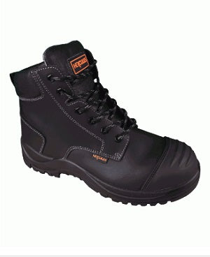 Hercules Tarmac Boots (S3 SRC HRO) - Worklayers.co.uk