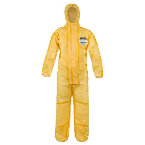 Disposable Chemical Coverall - Lakeland ChemMAX® 1 - Worklayers