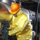 Disposable Chemical Coverall Lakeland - Worklayers