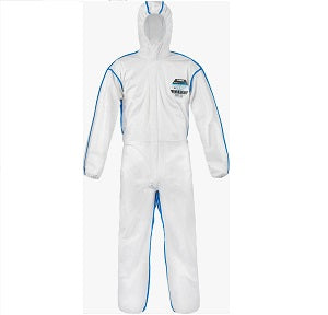 Disposable Coverall - Lakeland Micromax Coolsuit - Worklayers