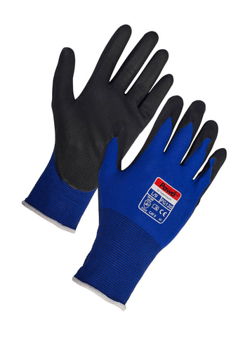 Pawa PG120 Gripper Gloves - Worklayers.co.uk
