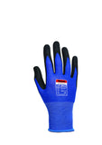 Pawa PG121 Touch Screen Work Gloves - Worklayers.co.uk
