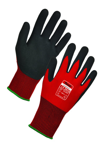 Pawa PG122 Gripper Gloves - Worklayers.co.uk