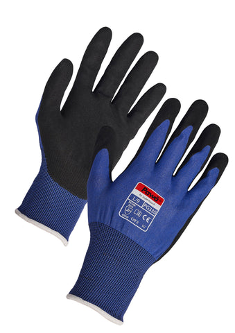 Pawa PG330 B Cut Resistant Gloves - Worklayers.co.uk
