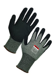 Pawa PG550 F Cut Resistant Gloves - Worklayers.co.uk