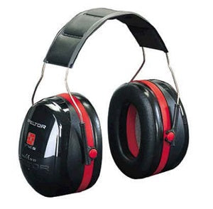 Peltor Ear Defenders SNR35 - Worklayers