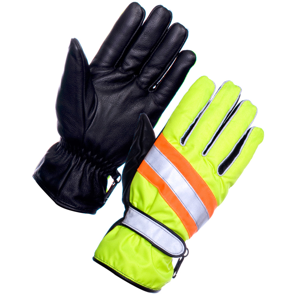 Reflective Gloves - Worklayers.co.uk