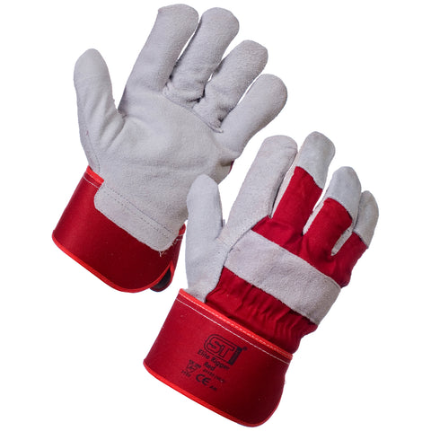 Rigger Gloves - Worklayers.co.uk