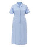 Stepin Dress Sky Blue