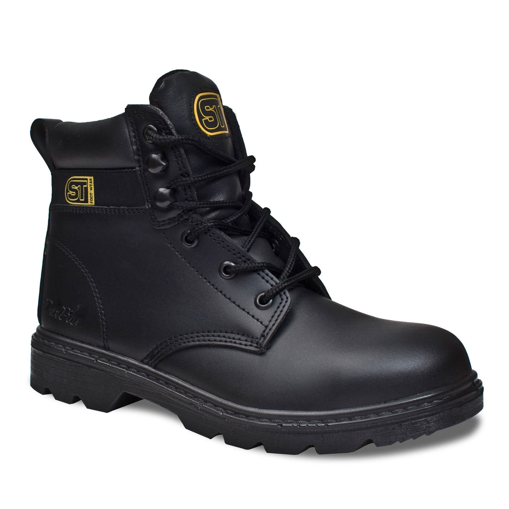 Safety Boots Dax Plus (S1P SRC) - Worklayers.co.uk