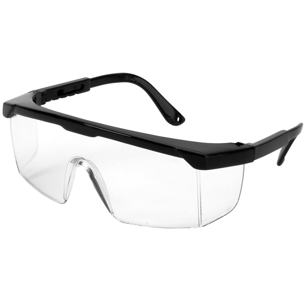 Safety Glasses Side Shield E-20 - Worklayers.co.uk