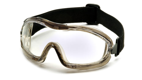 Safety Goggles Low Profile Sports Design - Worklayers.co.uk