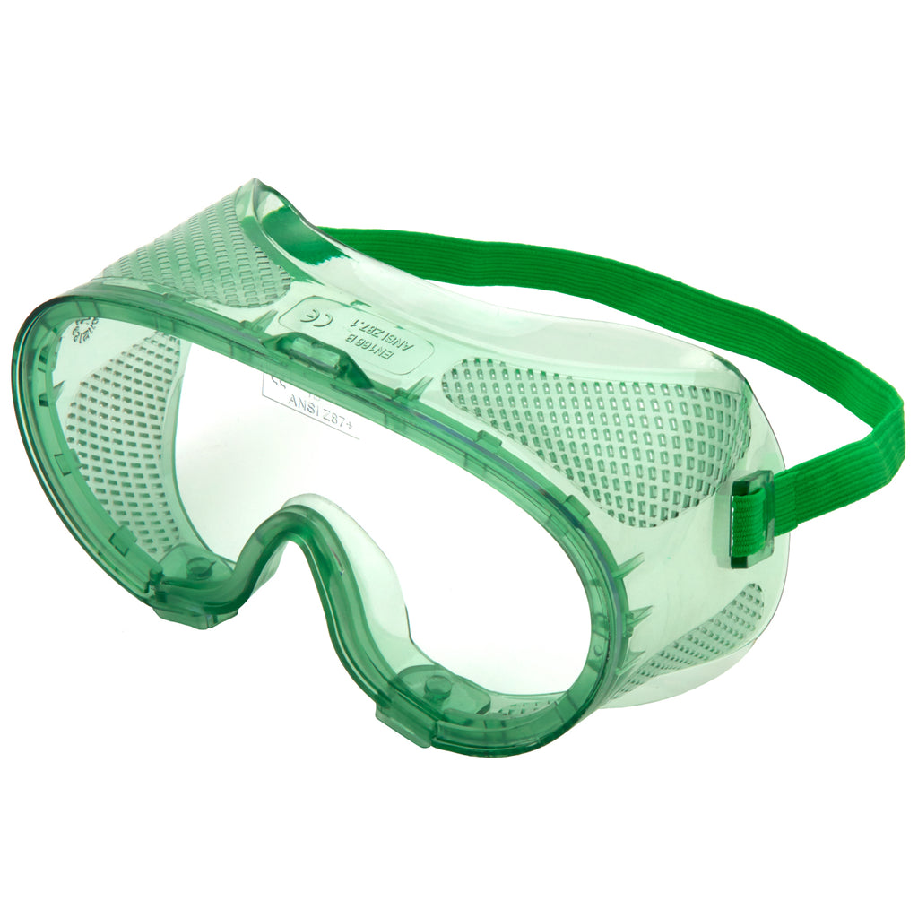 Safety Goggles Vented E30 - Worklayers.co.uk