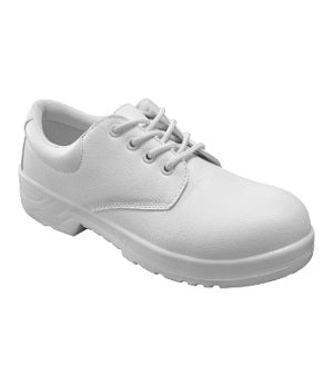 Safety Shoes For Kitchen Lace up - Worklayers.co.uk