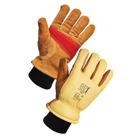 Freezer Gloves Tek Icelander Plus - Worklayers.co.uk