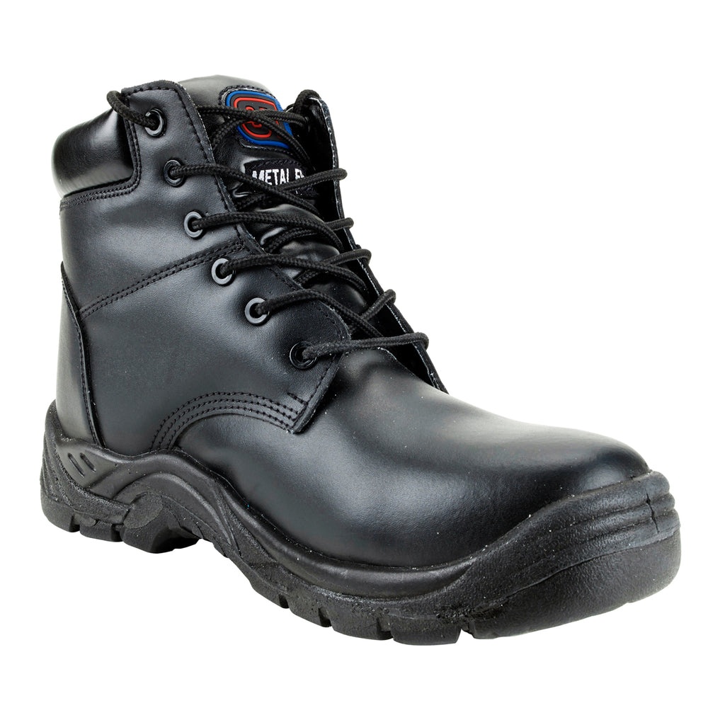 Toe Lite Safety Boots Metal Free (S3 SRC) - Worklayers.co.uk