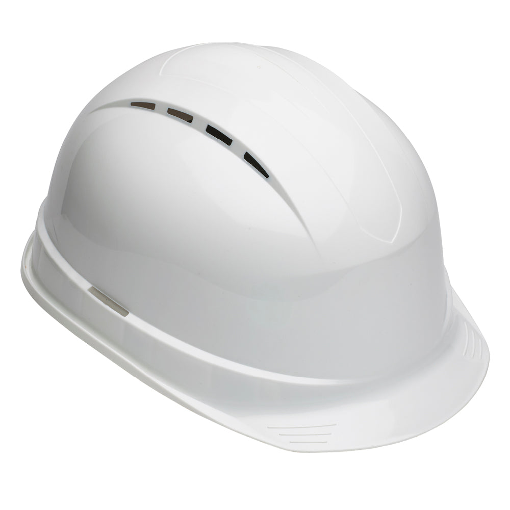 Vented Hard Hats - Worklayers