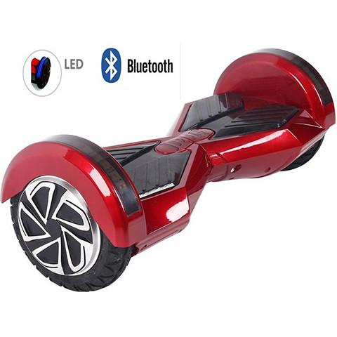 Self Balancing Scooters Blutooth