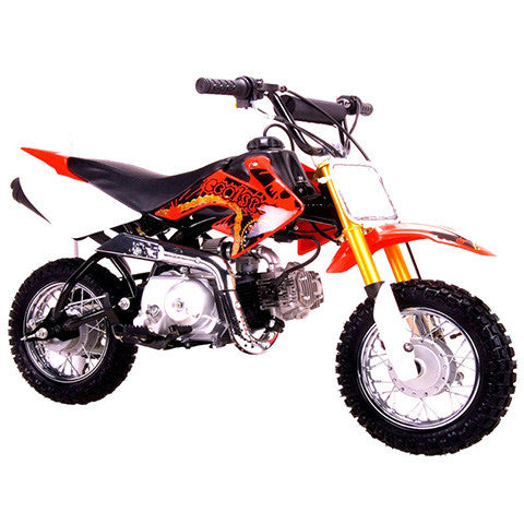 Extreme Dirt Bike 70cc
