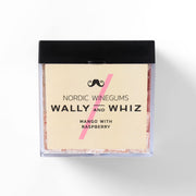 Wally and Whiz - Mango med hindbær