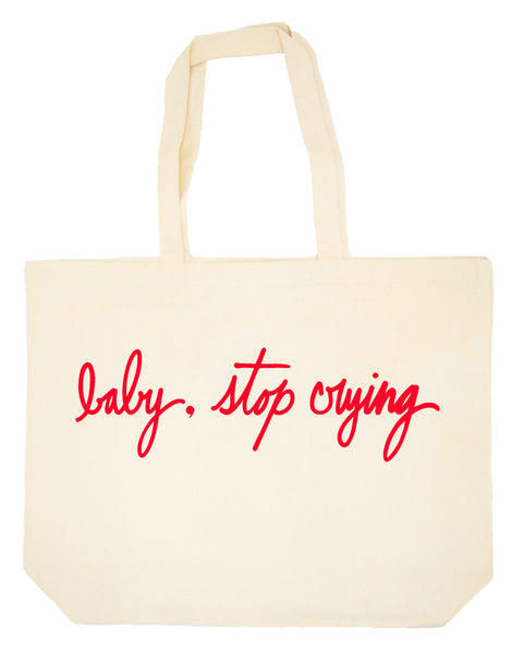 The 'every lil thing' tote